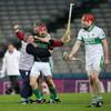 Ian Walsh lands dramatic winning point as Kanturk pip Ballyragget to All-Ireland title