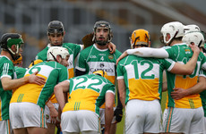 14-man Offaly brought back down to earth with heavy defeat to Limerick