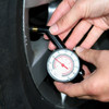 How to make sure your tyres are the correct pressure