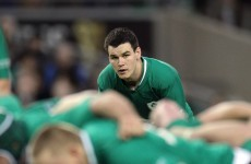 Two Irish on 6 Nations Player of the Tournament shortlist
