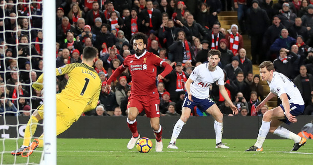 Salah's Messi-esque goal and more Premier League talking points