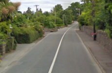 Three-year-old girl killed in Kildare car crash