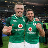 Leavy eyes up opportunity to make a claim for Ireland's seven jersey
