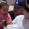Kylie Jenner announced the arrival of her baby girl and shared a lovely video of her pregnancy