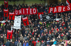 Man United fans respond to Mourinho criticism