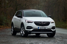 Review: The Opel Grandland X is a stylish SUV with on-board WiFi
