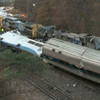 Train crash killing two in South Carolina 'could have been prevented'