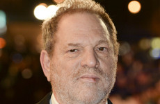 Gardaí receive report of sexual assault accusation against Harvey Weinstein