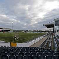 New Dundalk owners have no immediate plans for Oriel Park revamp