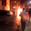 Mayhem ensues on streets of Philadelphia during historic Super Bowl celebrations