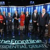 BAI: No reason to review Frontline presidential debate decision