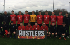 Cotter's 10-minute hat-trick helps holders UCC ease into Collingwood Cup semis