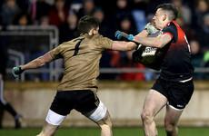 Mayo star Keegan hits out at 'very dirty' Kerry tackle on team-mate Evan Regan