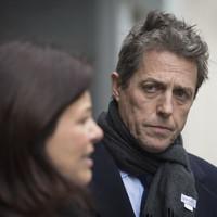 Hugh Grant settles phone-hacking damages against UK newspapers