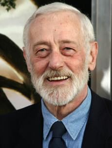 Frasier actor John Mahoney dies aged 77