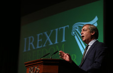 Should Ireland leave the EU? New poll shows only 10% of voters would back 'Irexit'