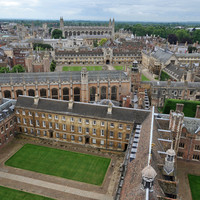 University of Cambridge admits it has 'significant problem' with sexual misconduct