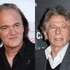 Quentin Tarantino has been criticised for defending disgraced director Roman Polanski in a resurfaced clip