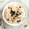 Poll: Do you use milk or water to make porridge?