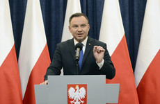 Poland's president to sign controversial Holocaust bill into law