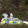 Gardaí identify bodies found in burnt-out car near Dundalk