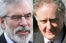 Vincent Browne returns to our screens with documentary on life of Gerry Adams