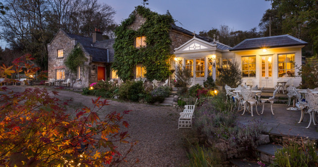 Step inside the Wicklow retreat that's a hit with artists and A-listers