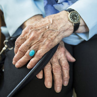 Elderly residents were physically restrained by staff at Raheny nursing home