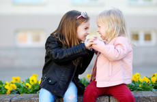 Playing referee: Why sibling rivalry strikes - and how to handle it