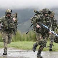 Irish troops to participate in EU Battle Group