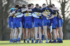 Cavan forward bags two goals as DIT easily account for Clifford-less IT Tralee