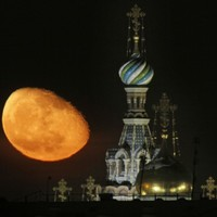 Russia plans to send man to the Moon