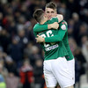 Cork City squad in Rochdale to watch former team-mate in FA Cup action tonight