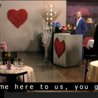 Matteo was the unsung hero of this week's First Dates Ireland to be honest