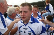 'John Mullane will come back hungrier than ever' - Noel Connors