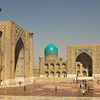 Tourists won't be barred from taking certain photos in Uzbekistan anymore