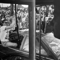 A nation holds its breath: Tony O'Shea's remarkable Italia 90 photos
