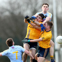 Kerry midfield duo impress as UCD see off 14-man DCU to book Sigerson semi-final place