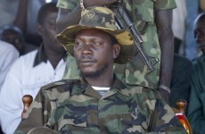 In first verdict International Criminal Court finds Congo warlord guilty