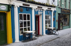 Sean's Bar in Athlone is Ireland's oldest pub - and a bona fide tourist attraction