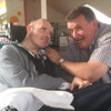 Father of brain injury victim who suffers spasms seeks access to trial of cannabis-based drug
