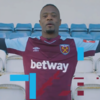 He loves this game! Ex-Man United defender Evra signs up with West Ham