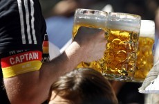 But... why? Qatar questions need for alcohol at 2022 World Cup stadiums