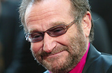 There was an increase in US suicides following the death of Robin Williams