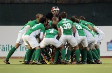 WATCH: Here's how Ireland's hockey hopefuls kept their London dream alive