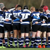 Crescent post five tries to book their place in the Munster Schools semi-finals