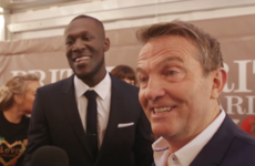 The Chase host Bradley Walsh has once again asked Stormzy to collab with him