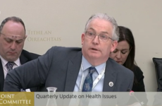 'Psychiatrist should not have used HSE headed paper to contact TDs about retaining the Eighth Amendment'