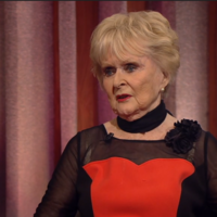 Rally driver Rosemary Smith really impressed people on The Tommy Tiernan Show last night
