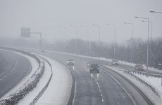 Snow forecast tonight as temperatures set to dip to -2